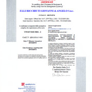 CERT ISO3834-2