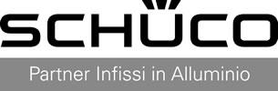 Schüco Partner infissi in alluminio