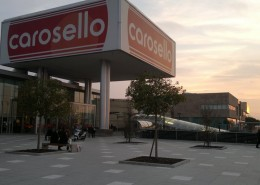 Iper Carosello, Milano