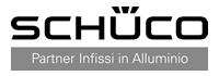 Partner Schüco infissi in alluminio