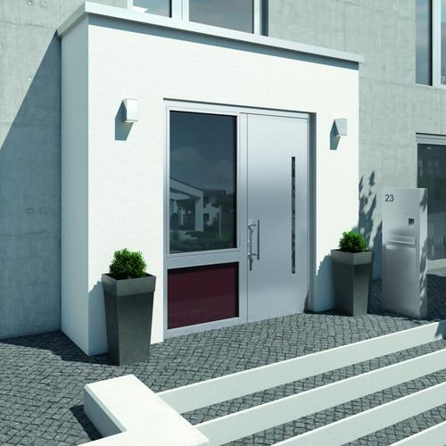 fratelli ricchiuti partner sch co infissi in alluminio. Black Bedroom Furniture Sets. Home Design Ideas